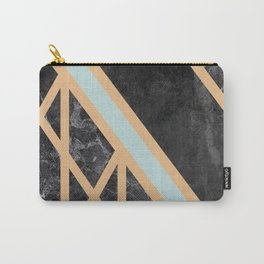 Vintage Life II Carry-All Pouch