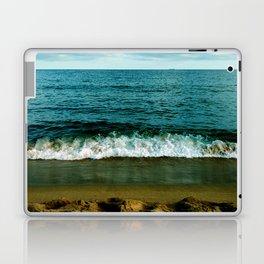 Crash with Colours Laptop & iPad Skin