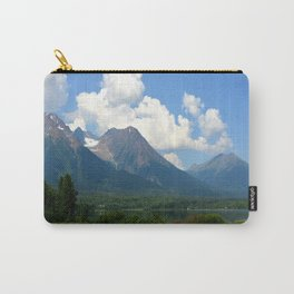 Kathlyn Lake and Hudson Bay Mountain Carry-All Pouch