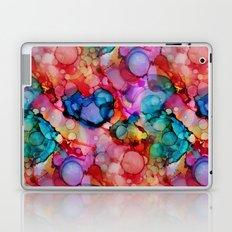 Rainbow Ocean Laptop & iPad Skin