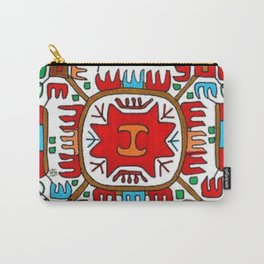Elbetitsa Carry-All Pouch