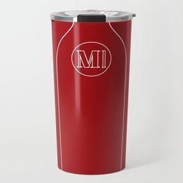 mignone: drinketenda Travel Mug
