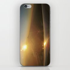 Morning and All It's Glory iPhone & iPod Skin