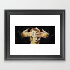 3_OPrime Framed Art Print
