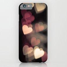 Valentine in pink iPhone 6s Slim Case