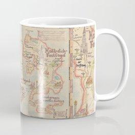Die Welt der Liebe Coffee Mug