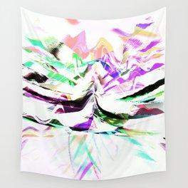 Daily Design 97 - Shangri-La Wall Tapestry