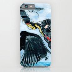 Leap Of Faith iPhone 6s Slim Case