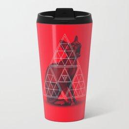 Sacred Sphynx Travel Mug