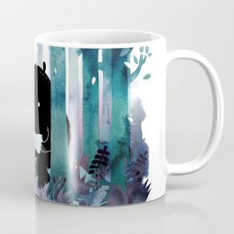 A Quiet Spot Coffee Mug