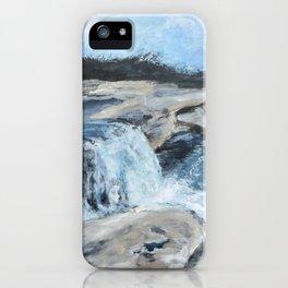 McKinney Falls iPhone Case