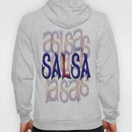 Sasa Abigail Mix Hoody