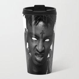 21 savage Travel Mug