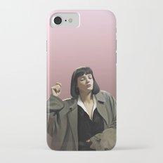 Mia Wallace Slim Case iPhone 7
