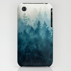 The Heart Of My Heart // So Far From Home Edit iPhone (3g, 3gs) Slim Case