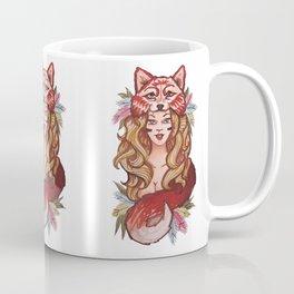 Foxy Loxys Coffee Mug