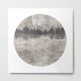 Estes Park Metal Print
