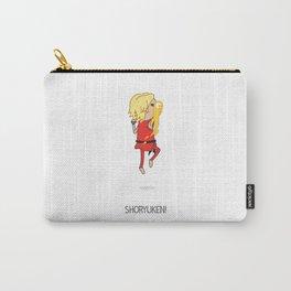 Shoryuken! Carry-All Pouch