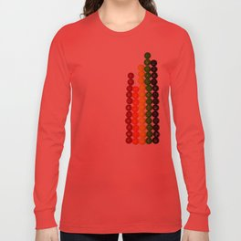 Skittle Stats Long Sleeve T-shirt