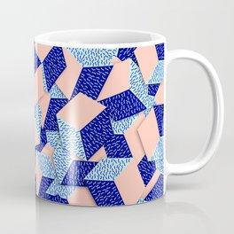 Friend to the Unknown Coffee Mug
