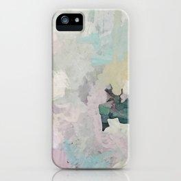A Thousand Lilacs iPhone Case