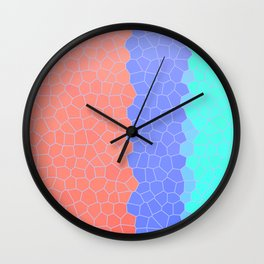Pool Side Wall Clock