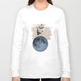 hey diddle diddle 3 Long Sleeve T-shirt