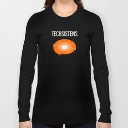 Techsistens 1 Long Sleeve T-shirt