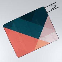 Geometric 1708 Picnic Blanket