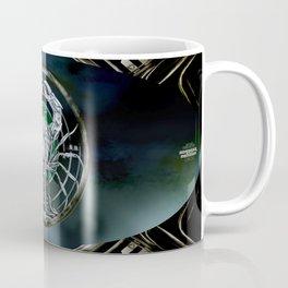 """Astrological Mechanism - Cancer"" Coffee Mug"