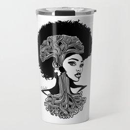Oakland Queen Travel Mug
