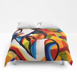 Loving Mom Comforters
