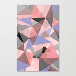 Geometric 1.8 Canvas Print