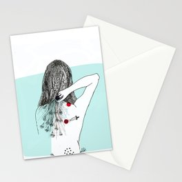 Puñal Stationery Cards