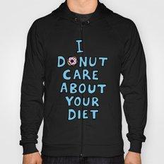 Donut Care Hoody