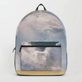 A Light in the Storm Backpack