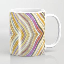 Wild Wavy Lines XXV Coffee Mug