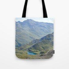 The Luminous World Tote Bag