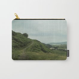 Heights of Cumbria Carry-All Pouch