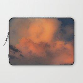 Mystical Cloud Combustion Laptop Sleeve