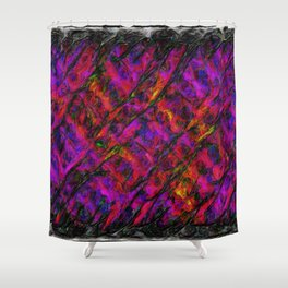 Weaveworld 038 The Fugue Shower Curtain