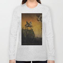Moon Fairytale II Long Sleeve T-shirt