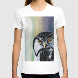 Day Lover Owl T-shirt