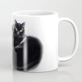 Cats together Coffee Mug
