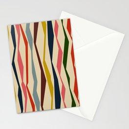 Bloomsbury Stripe Stationery Cards