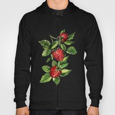 Raspberries Hoody