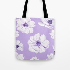 Anemones 2 #society6 #buyart Tote Bag