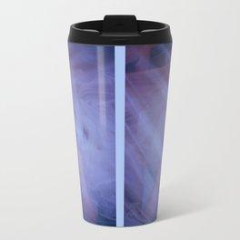 N.K. 3 Metal Travel Mug