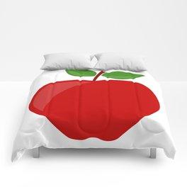 apple Comforters