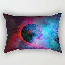 α Dark Aurigae Rectangular Pillow